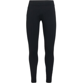 Icebreaker W's Comet Tights Black